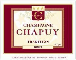 Champagne Chapuy