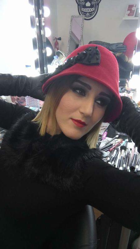 Makeup by Li