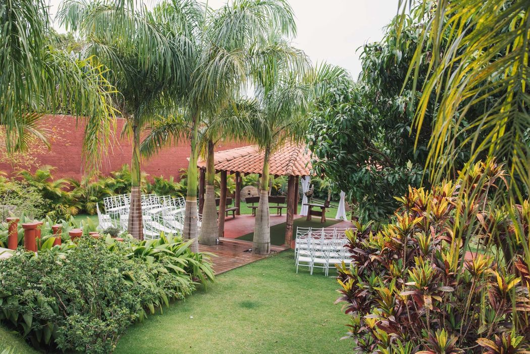 Rancho Coração Caipira Festas e Eventos