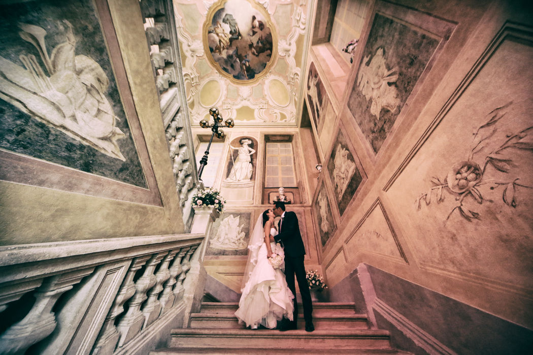 Serena Obert Weddings & Events | Location per matrimoni da sogno in Piemonte, Liguria e  Lombardia