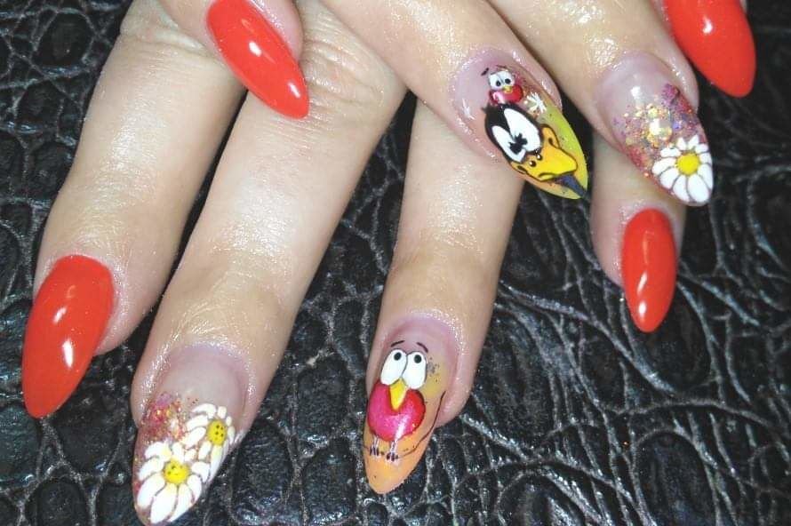 Nails Design by Fatyma Calado