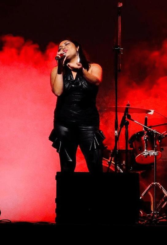Nélida Lavoz