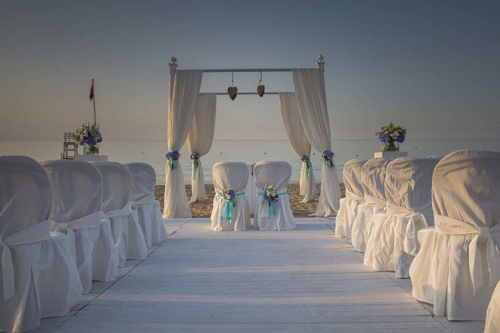 Exclusive Puglia Weddings