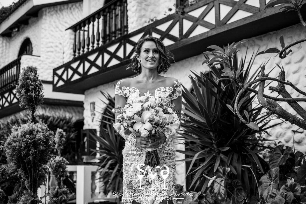 Catering & Eventos Velarde-Álvarez