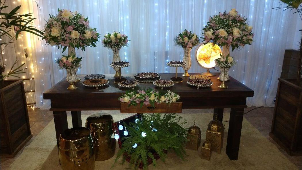 LXDECOR  Decoração e Locação móveis festas