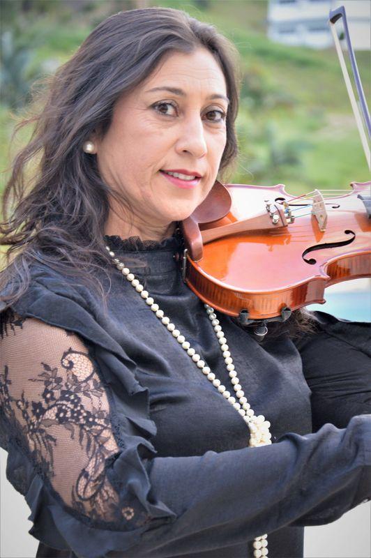 Família Lencini música para casamentos