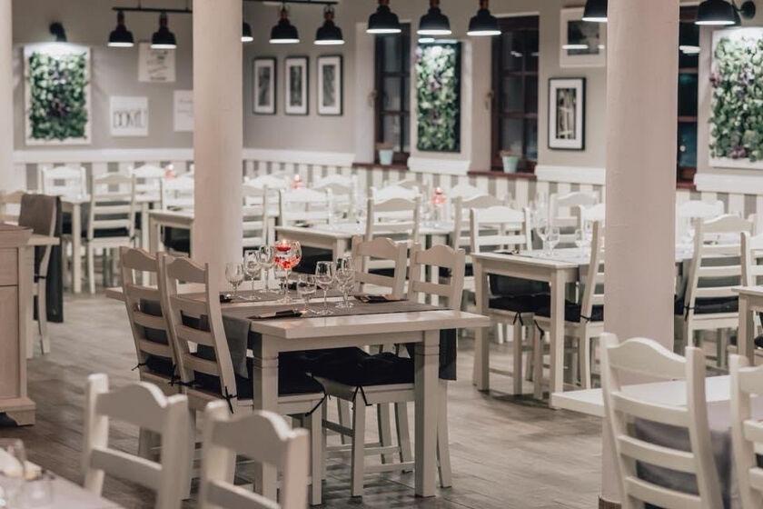 Restauracja Dwa Wiatry
