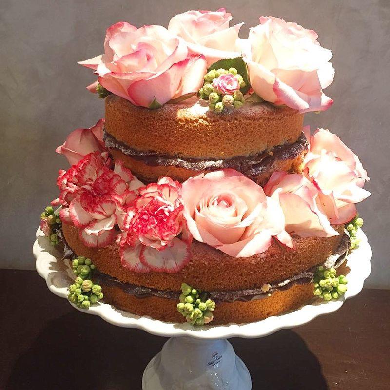 Célia Freitas Cake