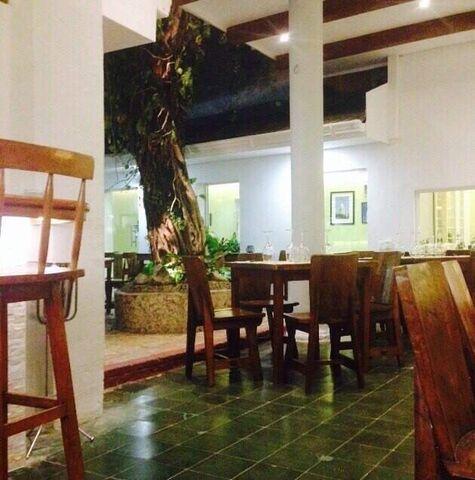 La Cocina de Cartagena