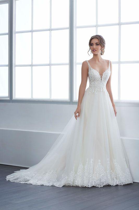 Prometida tienda de novias