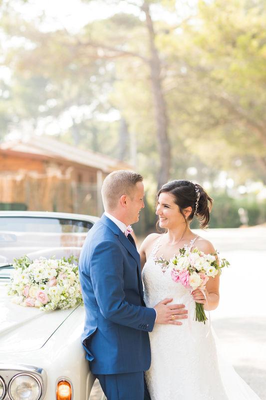 Audrey Mauro Wedding Planner