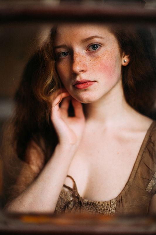 Eva Kosareva Photographer