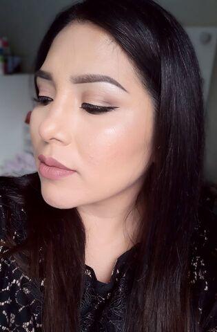Melh Makeup