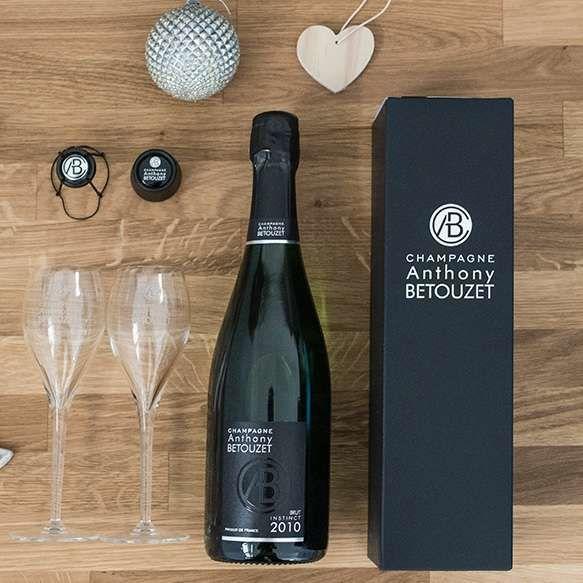 Champagne Anthony Betouzet