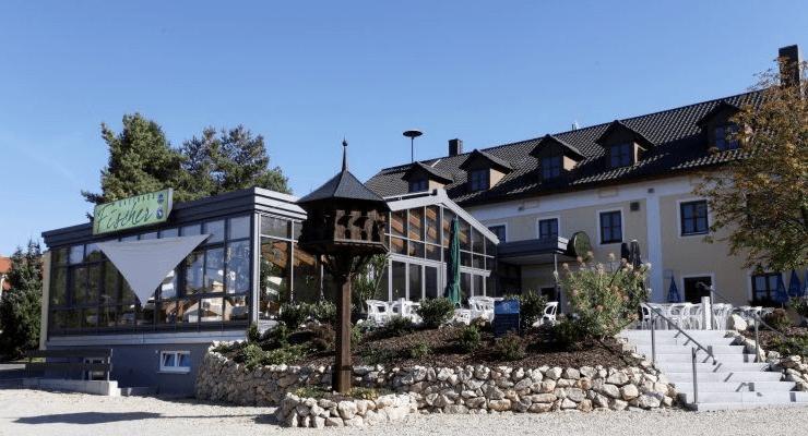Das Gasthaus Fischer