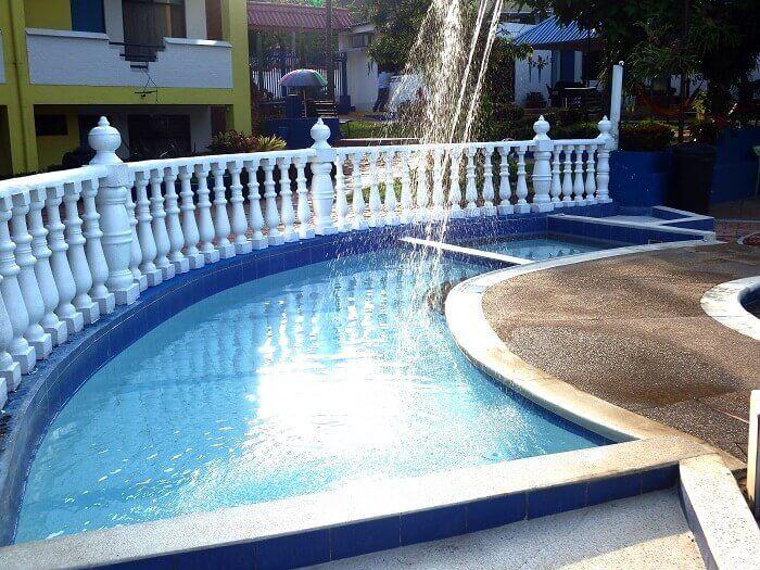 Hotel Villa Yudy Campestre
