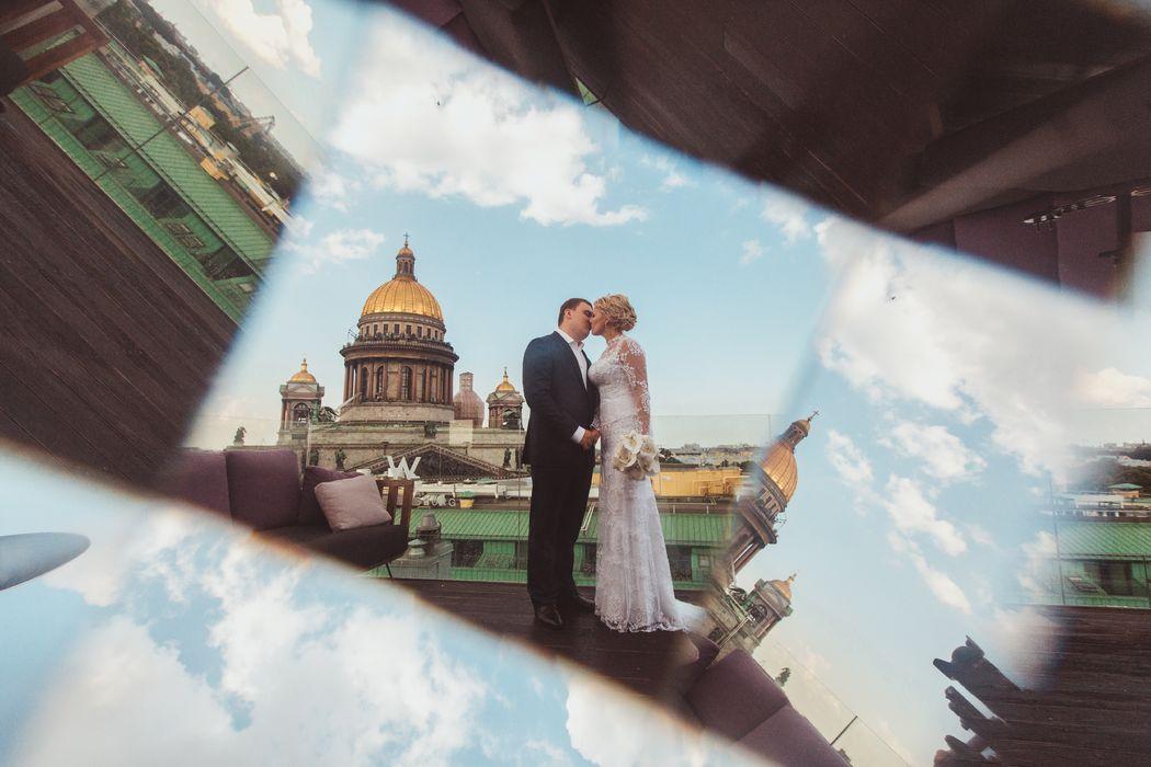 Отель W St. Petersburg