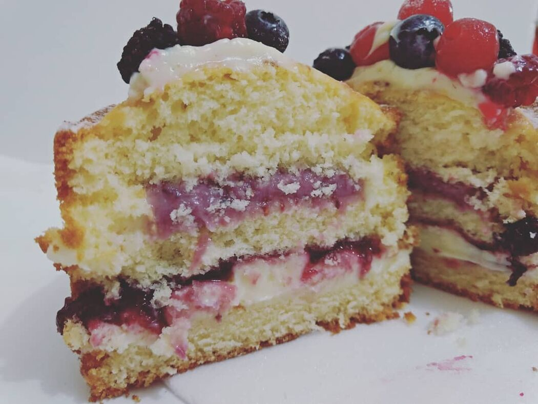 Raquel Cruz Cake Designer