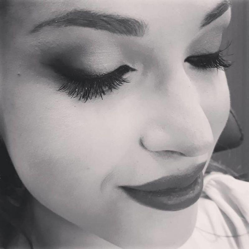 Rita Rosa Pico - Makeupartist