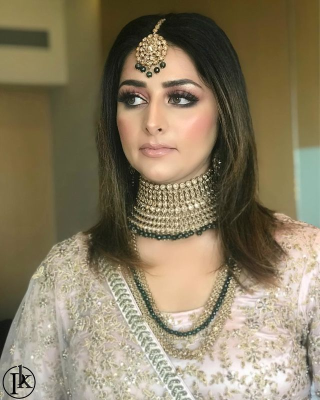 Makeup By Prerna Khullar