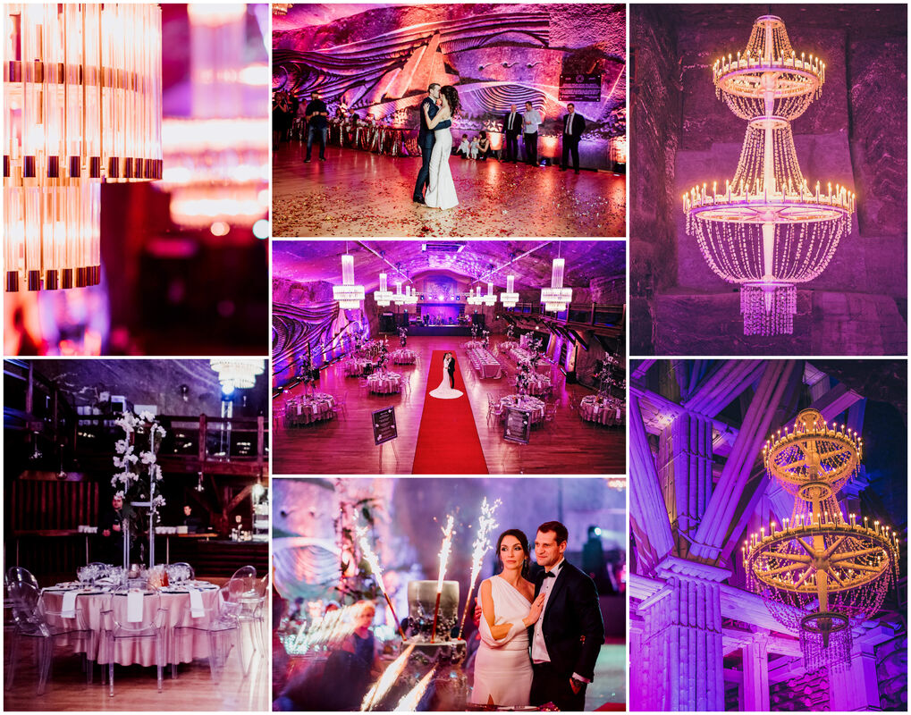 5 Events Wedding In Poland