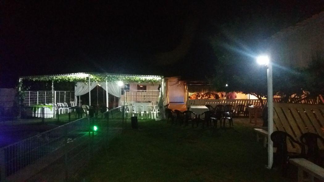 Parcela Centro De Eventos Lo Miranda