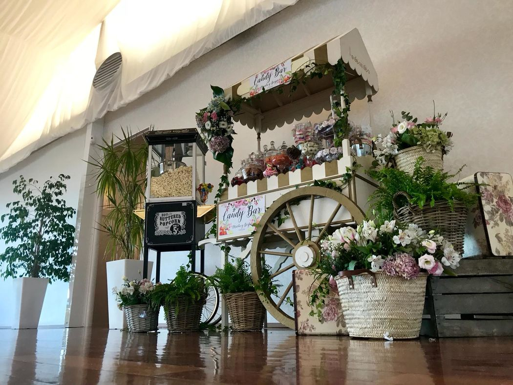Al Detalle - Flores