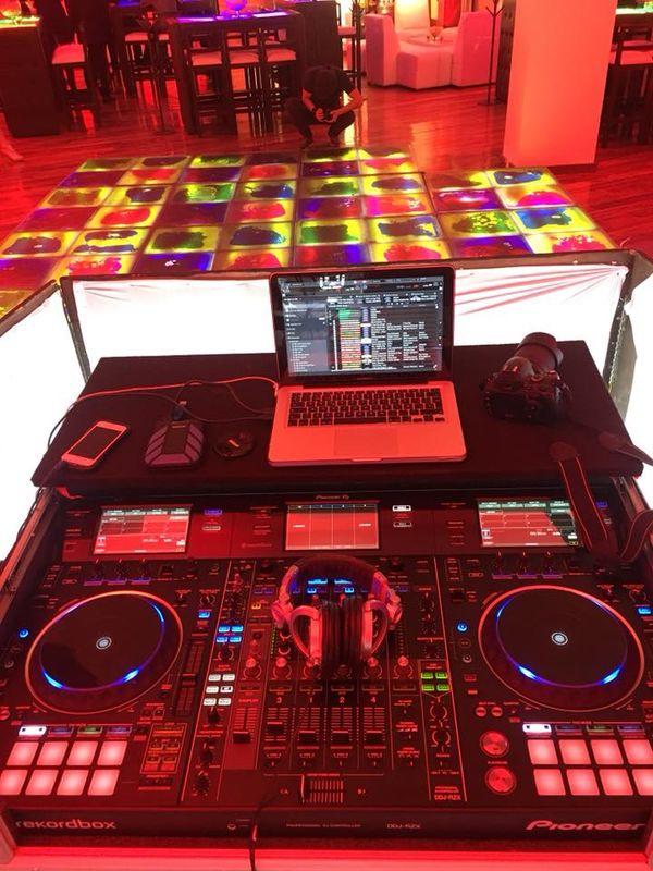 Egoz DJ