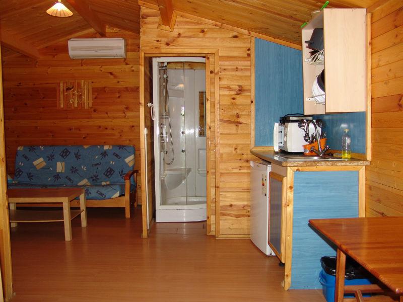 Camping Sacedón Ecomillans