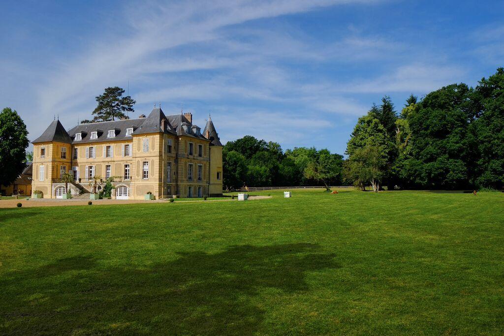 Château de Vaugrigneuse