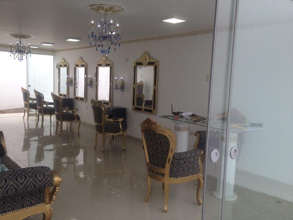 Versailles Medical Spa Salón