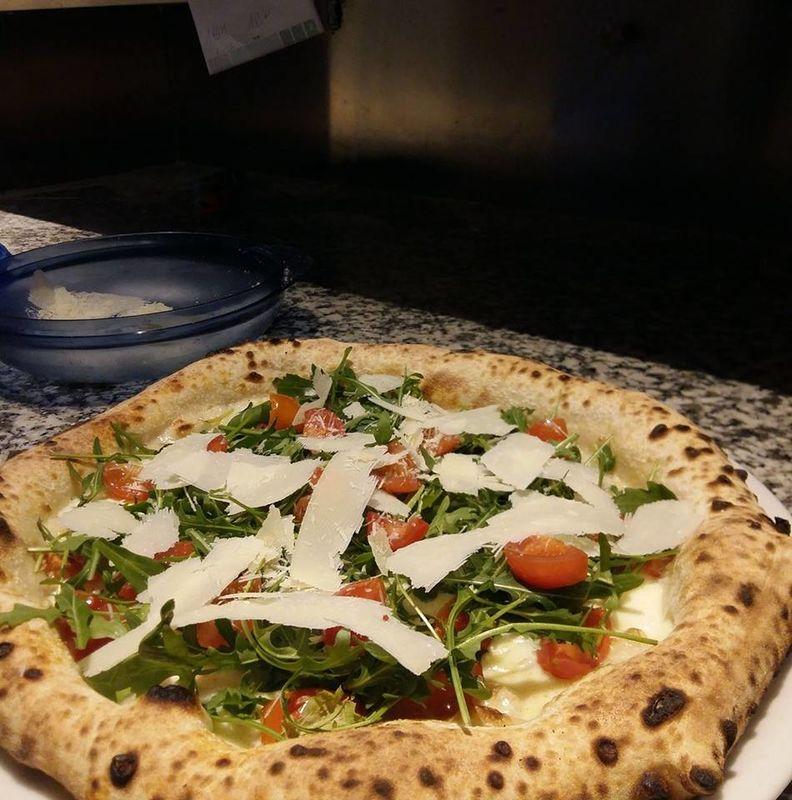 Pizzeria Signori si Nasce