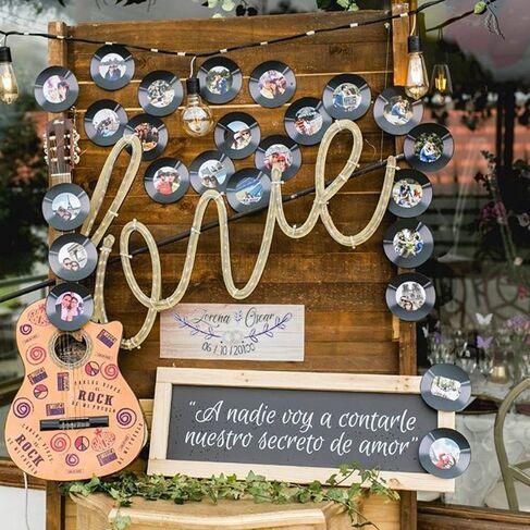 Abarka Eventos Wedding Planner