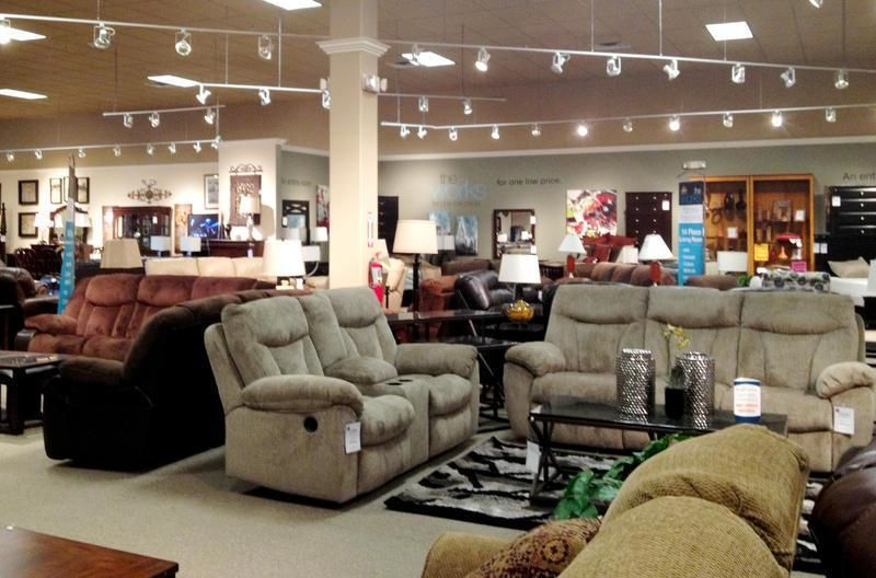 Ashley Furniture Homestore Chile