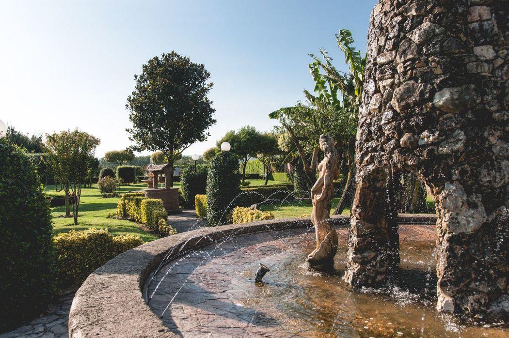 Ristorante Villa Solatio