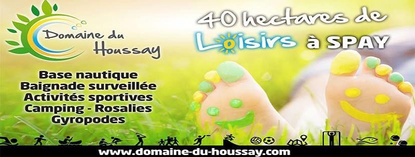 Domaine du Houssay