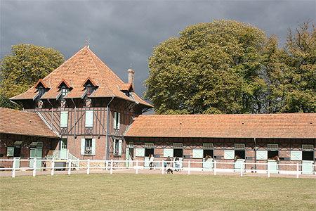 Pavillon de Jardy - Haras de Jardy