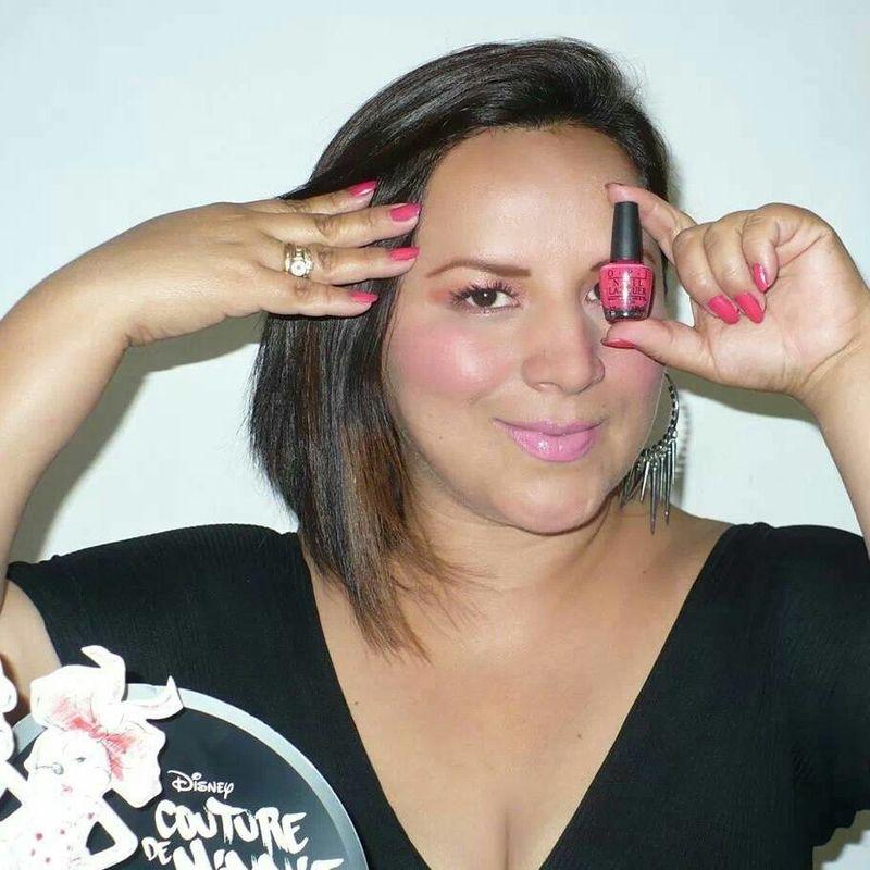 Natalia Brandes Hair Design & Make Up