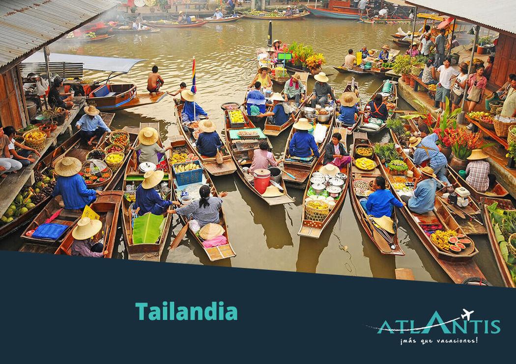 Atlantis Más que Vacaciones - Barcelona