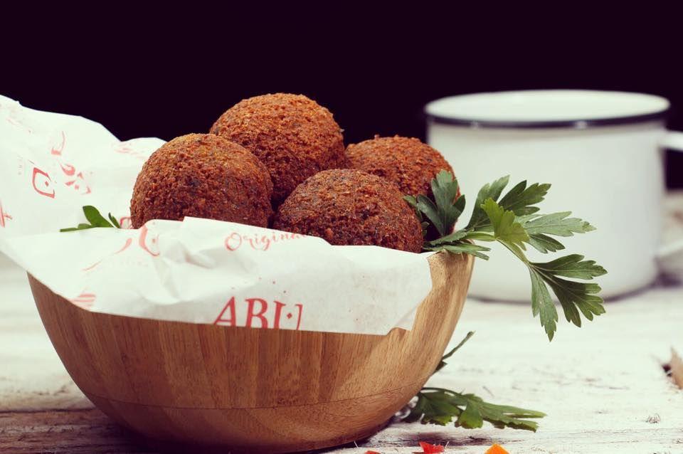 ABU Comida Árabe Casera