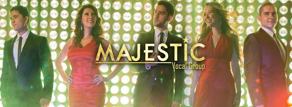 Majestic Vocal Group-Medellín