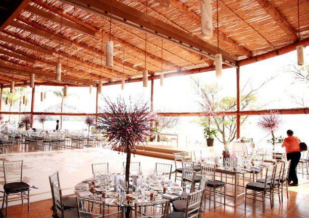 Locaciones elegidas por el cliente - Foto Banquetes Ambrosía