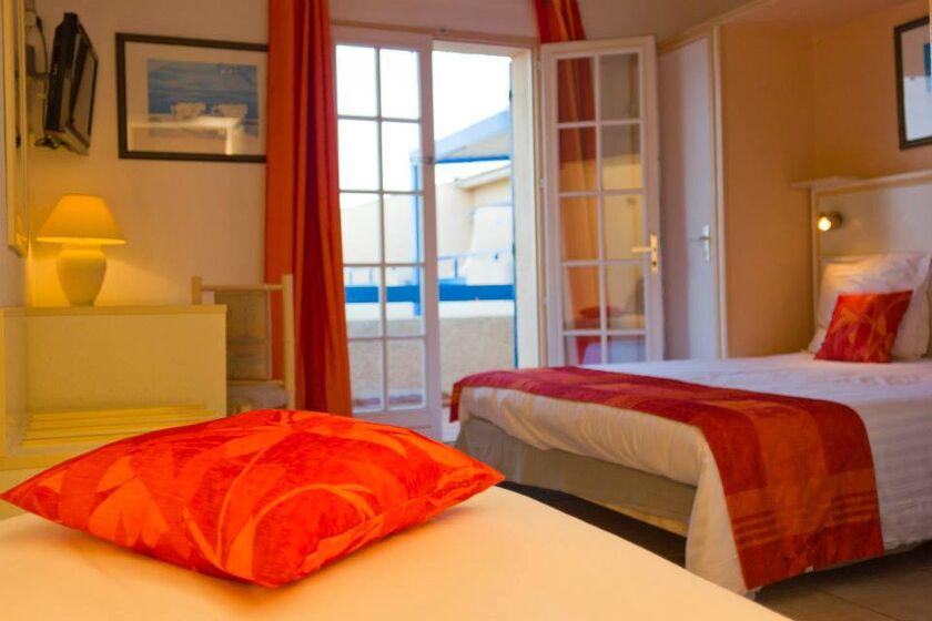 Hôtel La Nartelle***