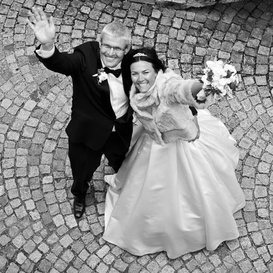 Daniela Kainz Wedding Salzburg