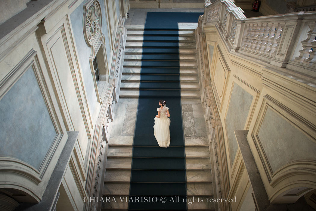 Chiara Viarisio - Wedding Planner www.weddingchiara.it