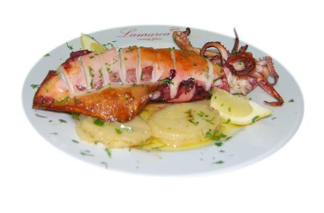 Catering Lamarca