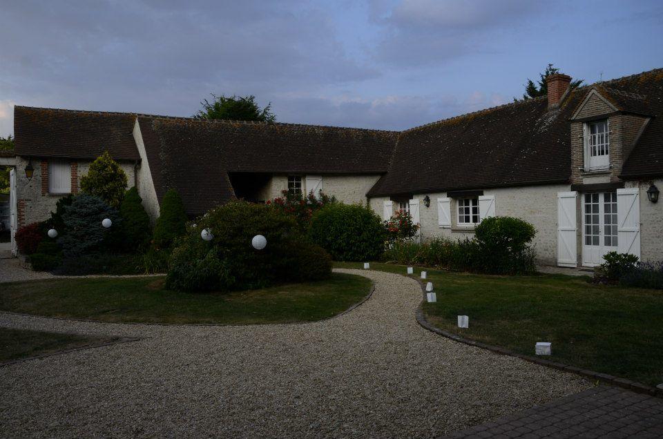 Chateau de la Tournelle (Loiret - 45)