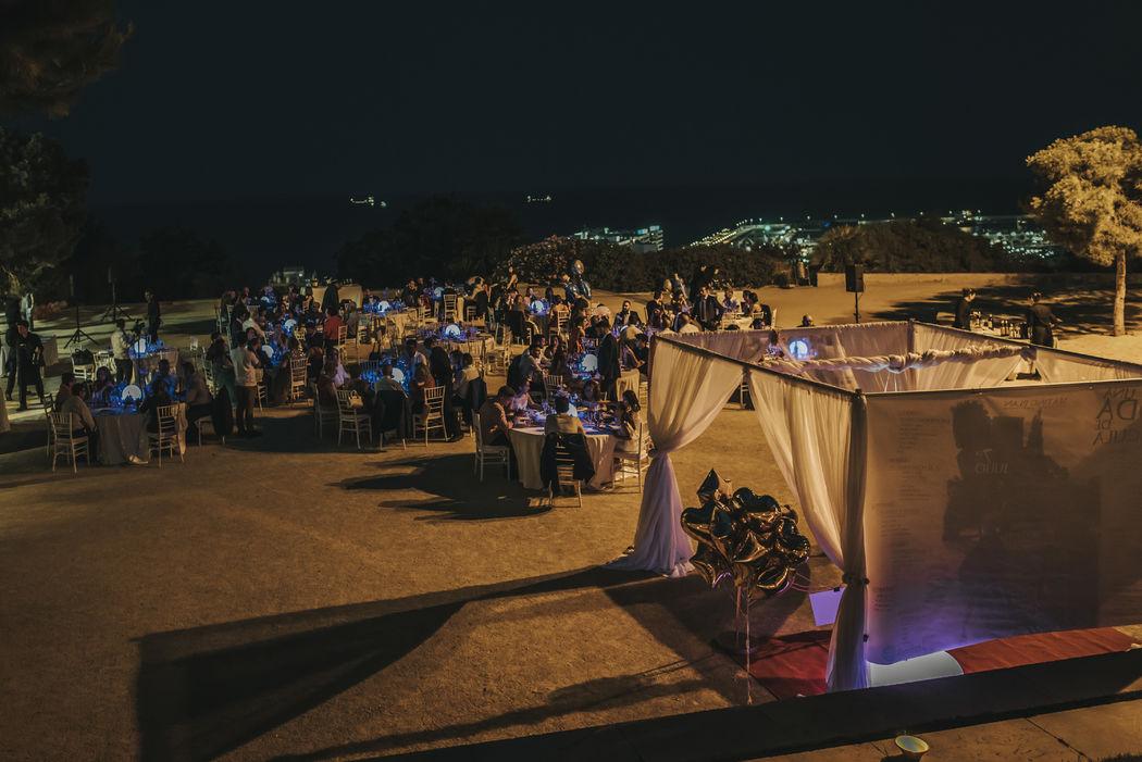 Dulcinea Events & Design