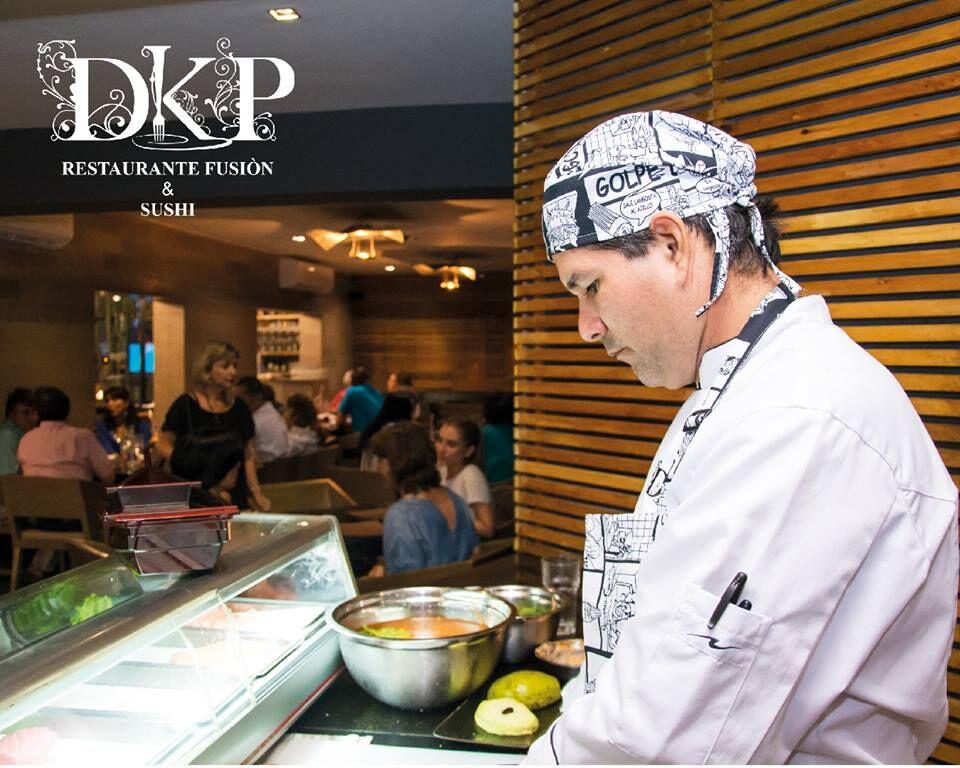 Restaurante DKP