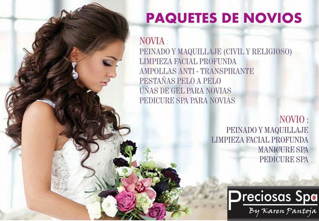 Preciosas Spa by Karen Pantoja
